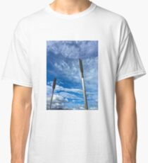Giant Oars Classic T-Shirt