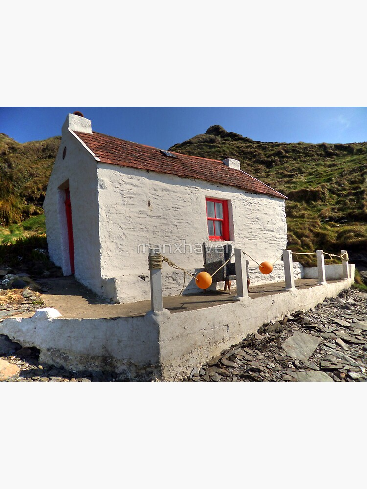 A Fishermans Cottage by manxhaven