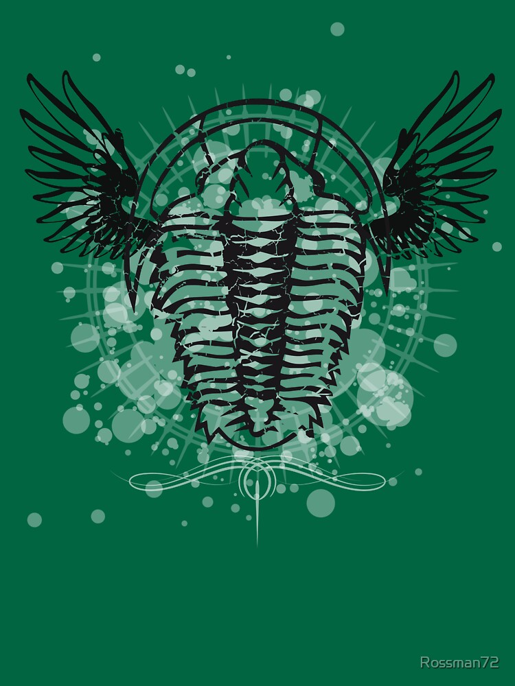 Trilobyte by Rossman72