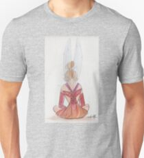 Fairy in thought Unisex T-Shirt