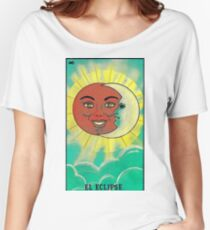 Eclipse - Mexican Lottery Women's Relaxed Fit T-Shirt