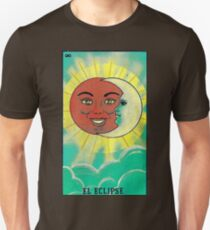 Eclipse - Mexican Lottery Unisex T-Shirt