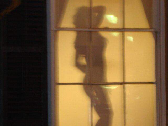 Silhouette by Dario  da Silva