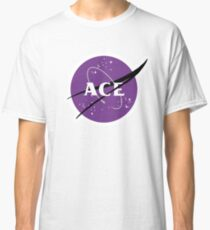 Space Ace Classic T-Shirt