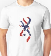 Browning- Confederate Unisex T-Shirt