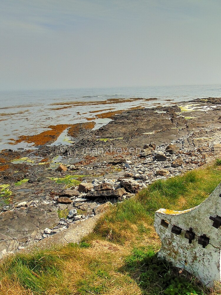A Seat With A View by manxhaven