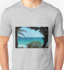 Cala Nova, Ibiza Unisex T-Shirt