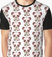 Pandy Panda Graphic T-Shirt