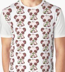 Pandy Panda Graphic T-Shirt