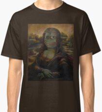 Mona Pepe Smile Classic T-Shirt
