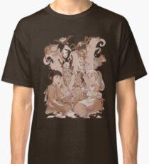 Wonderlands (monochrome version) Classic T-Shirt