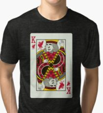 King Kenny Tri-blend T-Shirt