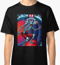 DeadHead Surfer Classic T-Shirt