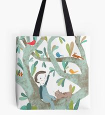 In The Tree Tote Bag