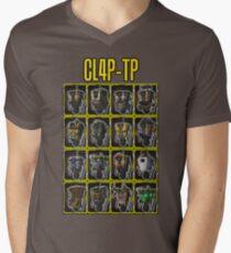 CLAP-TRAP (CL4P-TP) T-Shirt