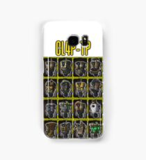 CLAP-TRAP (CL4P-TP) Samsung Galaxy Case/Skin