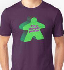 Meeple-green Unisex T-Shirt