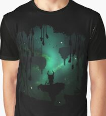 The Greenpath Graphic T-Shirt