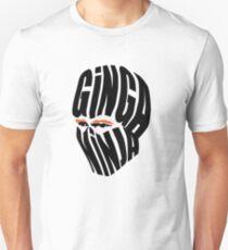 Ginga Ninja Unisex T-Shirt