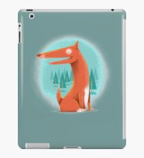 Dog! iPad Case/Skin
