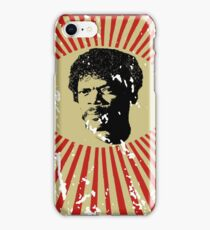 Pulp Faction - Jules iPhone Case/Skin
