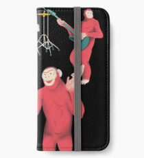 Adventure iPhone Wallet/Case/Skin