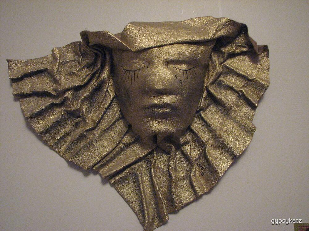Mask by gypsykatz