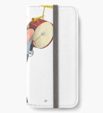 A Sky full of stars iPhone Wallet/Case/Skin
