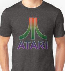 Atari - distressed T-Shirt