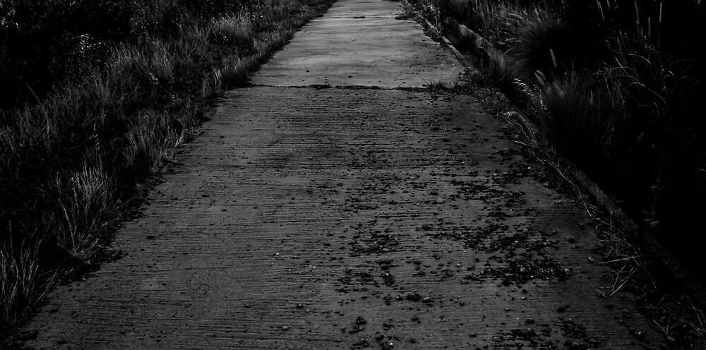 road by MrTim