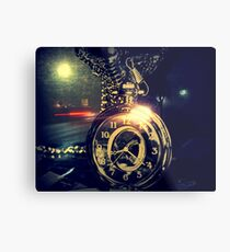 Trapped Time Metal Print
