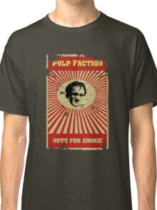 Pulp Faction - Jimmie Classic T-Shirt