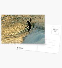 Jeff  Postcards