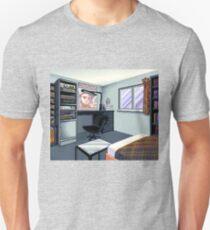 GROUNSEED - Akira's Room Unisex T-Shirt