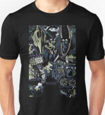 Beetlejuice - Adam & Barbara Unisex T-Shirt