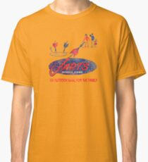 JARTS Missile Game Classic T-Shirt