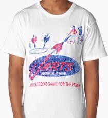 JARTS Missile Game Long T-Shirt