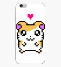 Hamster Love iPhone Case