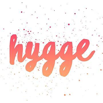 Beautiful Hygge by GraffitiKnight