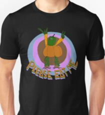 BE HEALTHY EAT VEGETABLES T-Shirt