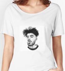 Zayn Women's Relaxed Fit T-Shirt