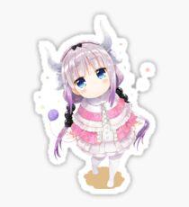 Kanna Kamui Sticker