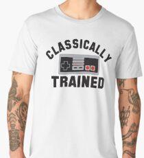 classically trained Men's Premium T-Shirt