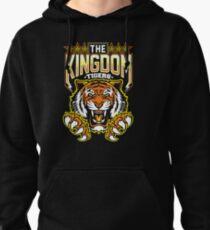 The Walking Dead The Kingdom Shiva Tiger T Shirt   Pullover Hoodie