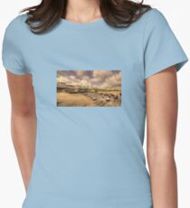 The Harbour at Tenby  T-Shirt
