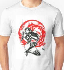 Psychic Blade Zen  Unisex T-Shirt