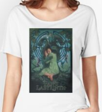 Pan's Labyrinth  Women's Relaxed Fit T-Shirt