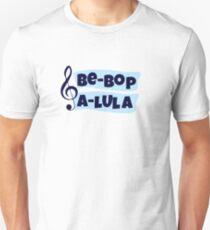 Be-Bop_a_Lula Unisex T-Shirt