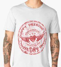Valentine's Day Men's Premium T-Shirt