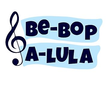 Be-Bop_a_Lula by kokinoarhithi